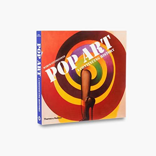Pop Art: A Continuing History