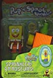 Spongebob Squarepants Pop'n Spray Sprinkler