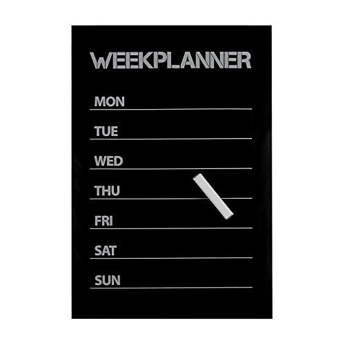 Blackboard Planning Calendar Chalkboard Pparty