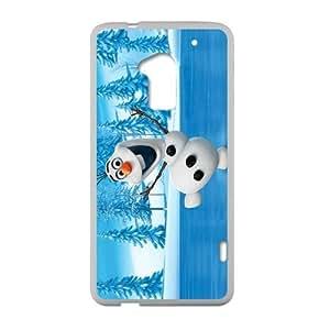The Frozen Personalized Custom Case For HTC One Max wangjiang maoyi