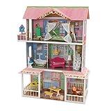 Best Dollhouses - KidKraft Sweet Savannah Dollhouse Review