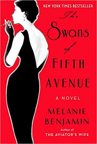 Image result for swans of fifth avenue