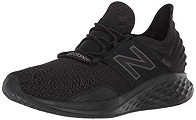 New Balance ROAV Men's Roav Running Shoes for Men's, Triple Black, 7 US (Standard)