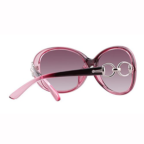 UV 4 De Anti xin WX Luz Color Polarizada Sol Moda 3 Gafas Sra zqBn7Hp
