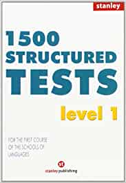 1500 Structured Tests Level 1: Amazon.es: Rosset Cardenal