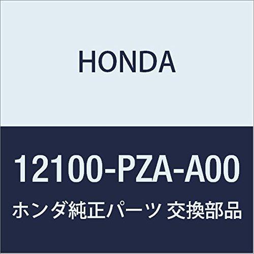 Genuine Honda 12100-PZA-A00 Cylinder Head Assembly