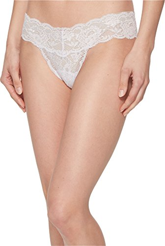 Cosabella Women's NSN Lr Thong-Cutie, Lilac Cloud, One Size fits All