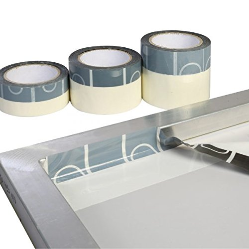 4'' Split Blockout Tape by STS- Premier