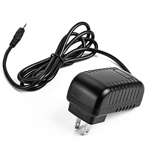 atolla US standard adaptor External Power Supply 15W ( 5V/3A) AC / DC Adapter for USB Hub, 3.5 x 1.35 mm plug center positive (Black)