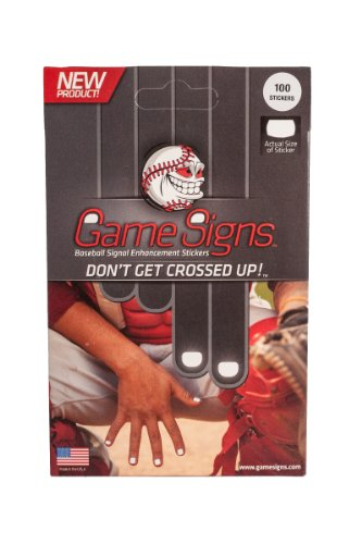 Mpowered Baseball Game Signs Catcher