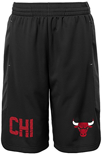 NBA Teen-Boys NBA Kids & Youth Boys Jump Ball Short – DiZiSports Store