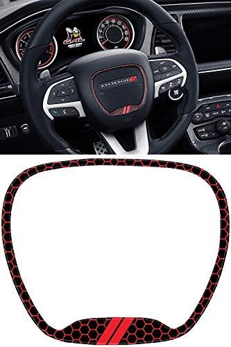 dodge emblem for steering wheel - 2