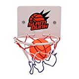 Portable Basketball Hoop Toys Kids Children Adults Sports Game Toy Set