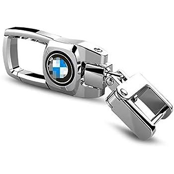 Amazon.com: Llavero con diseño de BMW: Office Products