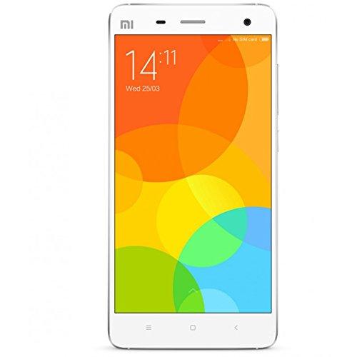 xiaomi mi 4 white 16gb amazon in electronics