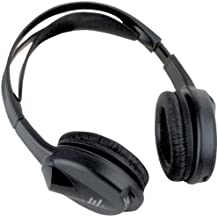 PLANET AUDIO PHP22 IR Wireless Headphones