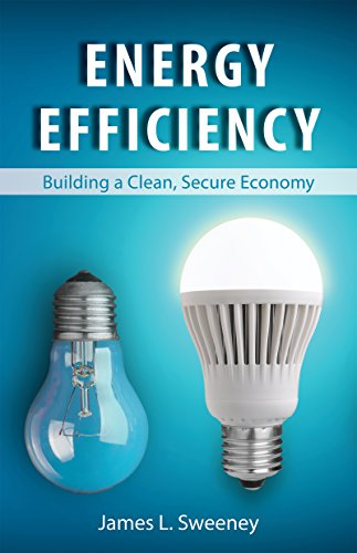 Download PDF Energy Efficiency - Building a Clean, Secure Economy