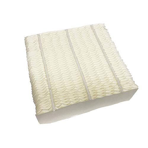 "Price comparison product image Think Crucial Replacement for Aircare 1043 Paper Wick Humidifier Filter Fits Spacesaver 800,  8000 Series Console,  10.8"" x 4.2"" x 12.5"""