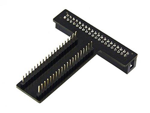 Breakout Kit For Raspberry Pi Model A+/B+/2 by ZIYUN