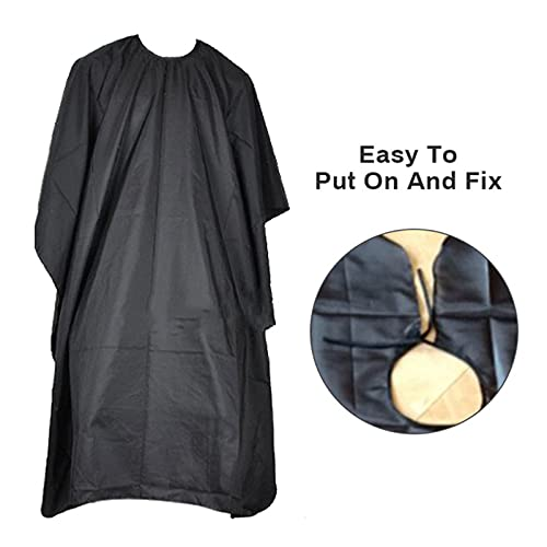Professional Hairdressing Cape, Haircut Hairdressing Hairdresser Barbers Cape, Gown Cloth Styling For Adult Hair Cutting Hair, Hair Cutting Cape (1PC)