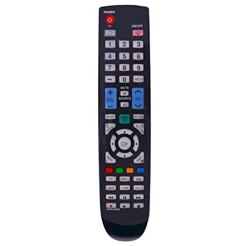 BN59-00695A BN5900695A Remote Control fit for Samsung LCD TV