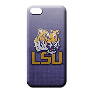 iphone 6plus 6p Protection Top Quality New Fashion Cases mobile phone cases lsu tigers fade