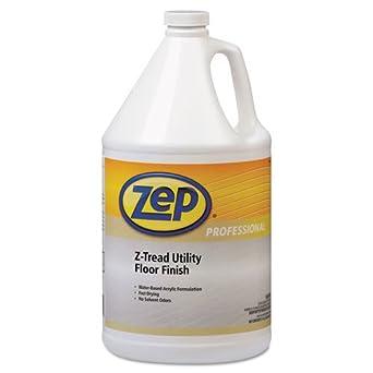 Amazon Com Zep Professional Z Tread Utility Floor Cleaner