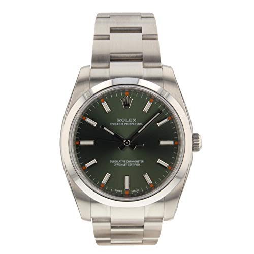 34 Reviews: Rolex Oyster Perpetual 34