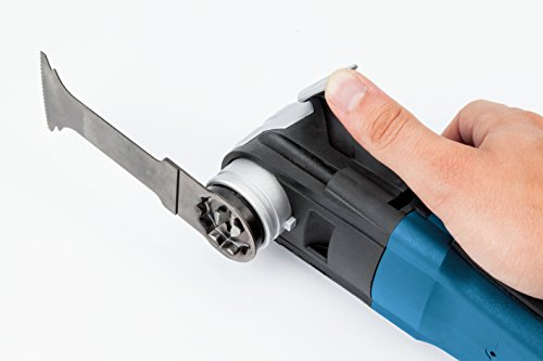 Bosch OSL114F-10 1-1/4 In. Starlock Oscillating Multi-Tool Blade