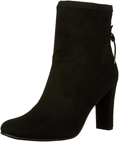 Boot Edelman Sam Black Janet Women's Fashion qgzwgCId