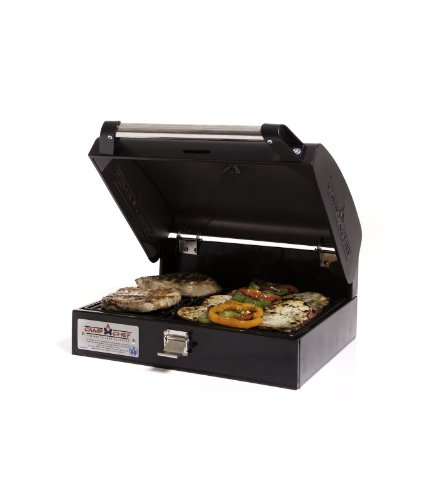 Camp Chef BB30L Professional BBQ 1-Burner Stove Grill Box (Bbq Grill Stove compare prices)