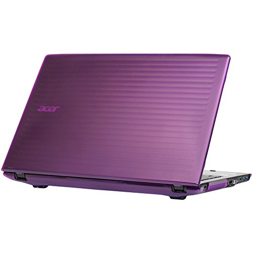 iPearl-mCover-Hard-Shell-Case-for-156-Acer-Aspire-E-15-E5-575-E5-575G-series-Windows-Laptop-Purple