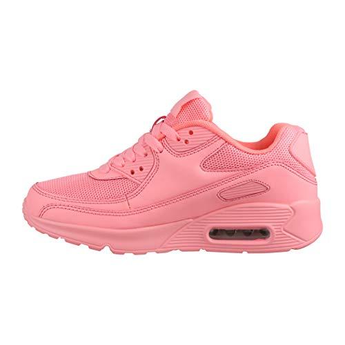 Scarpe Turnschuhe Alla Da Uomo Corsa Pink Moda Donna Sport Bambini Newyork Unisex Chunkyrayan Sneaker 00Rx6Fq