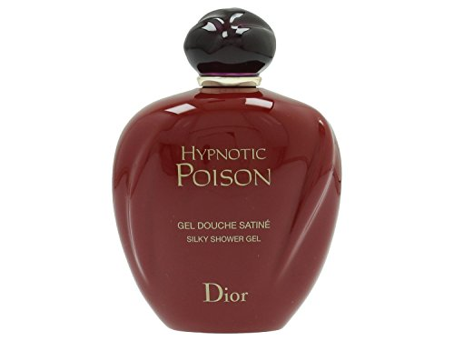 (Christian Dior Hypnotic Poison Silky Shower Gel 200ml/6.8oz)