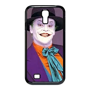 Batman Joker Samsung Galaxy S4 90 Cell Phone Case Black present pp001_9626831