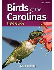 Birds of the Carolinas Field Guide