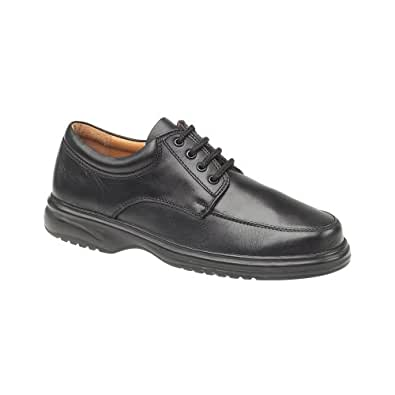 bf62f707b2 Amblers Bradbury Featherlight Mens Shoe   Mens Shoes   Lace Mens Shoes (8  US)