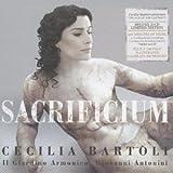 SACRIFICIUM(2CD)(ltd.ed.)
