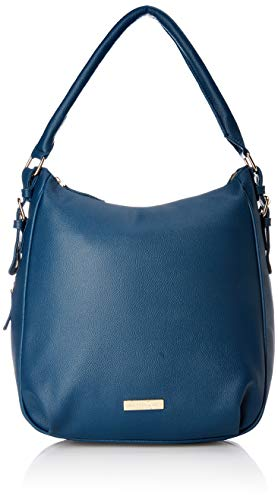 - Lica Pezo Women Handbag (Blue)