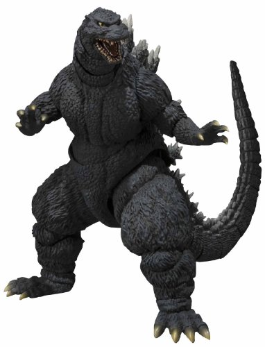 Bandai Tamashii Nations S.H. MonsterArts Godzilla 1995 (Birth Ver)