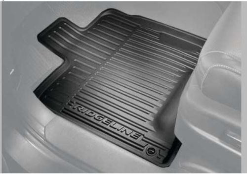 1 Pack Honda Genuine Parts 08P17-T6Z-100 All Season Floor Mat