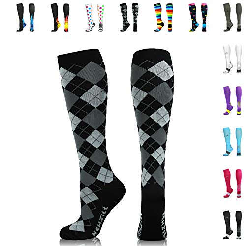 Newzill Compression Socks Olympic Fencer For Men Women