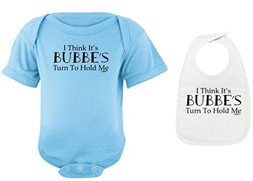 Funny Baby Clothes I Think It
