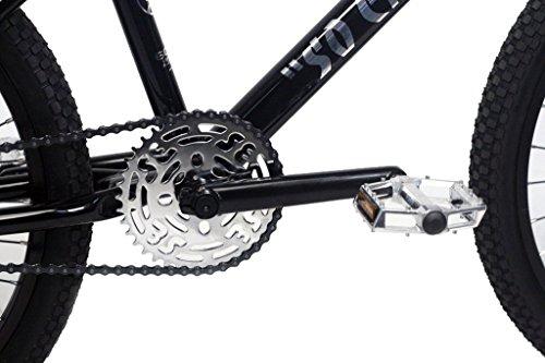 "SE Bikes So Cal Flyer City Grounds 24"" BMX Bike"