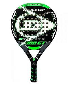 DUNLOP 900 GT Verde Fluor