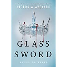 Glass Sword (Red Queen Book 2)