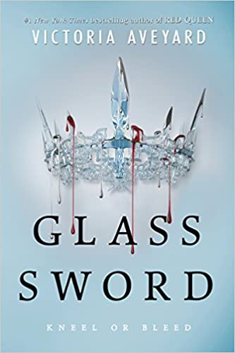 Image result for the glass sword