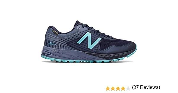 New Balance Wt910v4 Gore-tex - Zapatillas de running para mujer ...