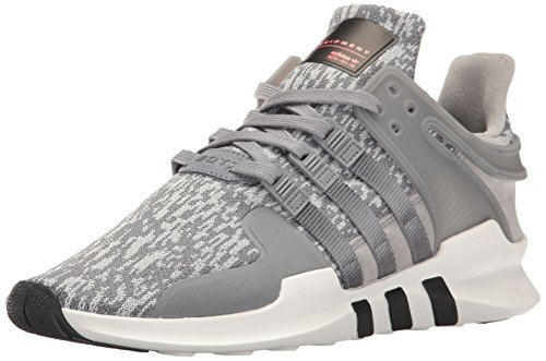 Clear Grey adidas Equipment Tech Ginnastica Black Donna Onix da Support Scarpe Basse ADV qOHqZw8