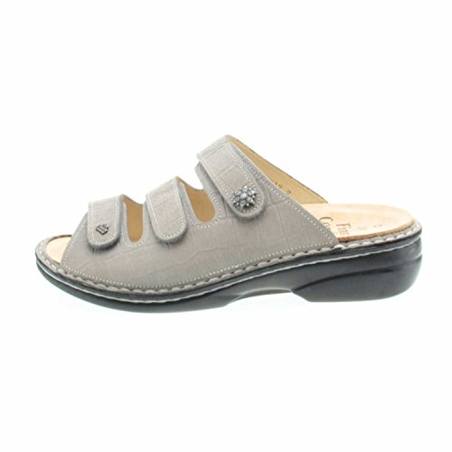 pietra Finn 82564477150 grigio Zoccoli Comfort donna qwHwTX7vx